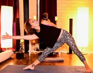 Our Teachers Surya Yoga